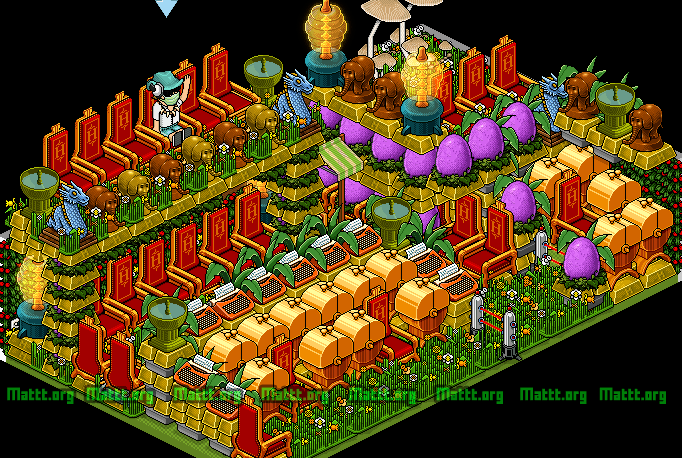 J And M Auto >> Casinos Habbo - Mattt's blog V2